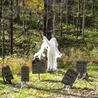 Haunted Lake Loop Trail