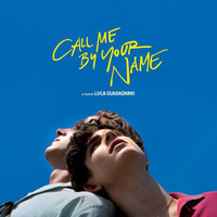 Film Club Meeting: Call Me By Your Name