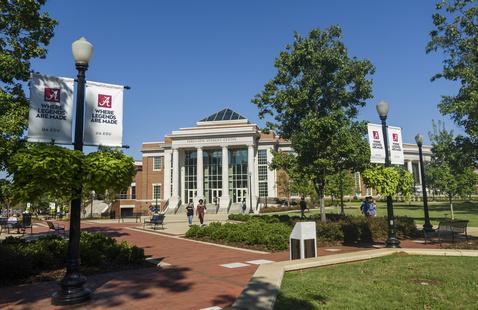 UA Student Center