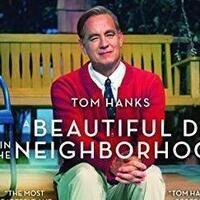 Cinema Group Film: A Beautiful Day in the Neighborhood