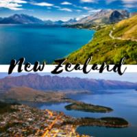 International Dinner Series: New Zealand