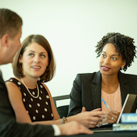 Preview the Lehigh MBA/Info Session