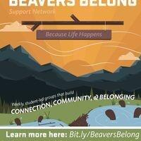 Beavers Belong Kickback