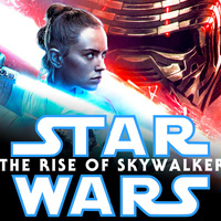 Canceled Film Star Wars The Rise Of Skywalker Pg 13 Events