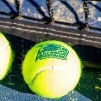 Men's tennis vs. Furman University