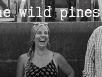 Tuesdays Tunes & Tastings: Wild Pines