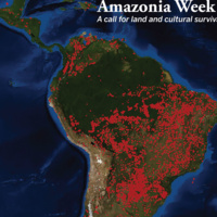 Amazonia Week: A call for land and cultural survival