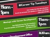 @Tuesdays Career Tips