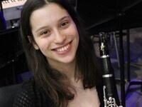 CANCELLED Katie Sadoff, senior recital: CU Music