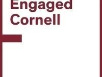 Engaged Cornell Hub Coffee Drop-In