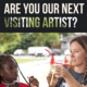 Open Call for Visiting Artist: Neighborhood Arts Project at LSU Museum of Art