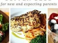 CANCELLED: Supper Club for New & Expecting Parents