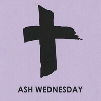 Ash Wednesday & Distribution of Ashes