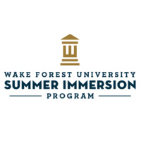 WFU Summer Immersion Program
