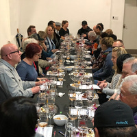 CANCELED - White Wine Tasting Event