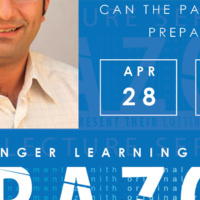 RAZOR Lecture: Planning for the Next Big Storm: How can the Panhandle prepare?