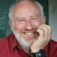 Prof. Herbert Huppert - University of Cambridge