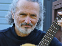 Event image for Paul Vondiziano Guitar Performance