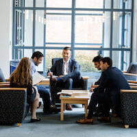 Master's in Management (M2) VIRTUAL Info Session