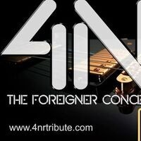 Foreigner Tribute by 4NR