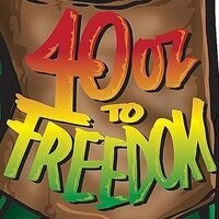 Sublime Tribute by 40oz to Freedom