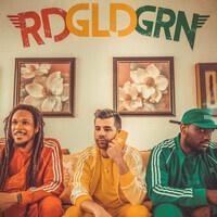 RDGLDGRN + Never Ending Fall @ The Metro Gallery