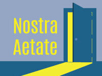 Nostra Aetate Lecture - Promoting Peace in the Spirit of Nostra Aetate