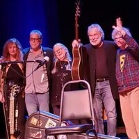 On A Winter's Night 25th Anniversary at Birchmere