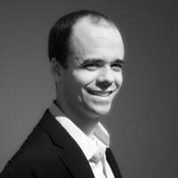 Joel Braun, double bass