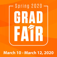 Spring 2020 GRADFAIR