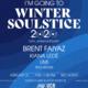 ASPB Presents: Winter SOULstice