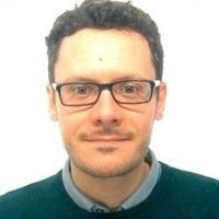 Dr. Oliviero Andreussi - Spring 2020 Colloquium - Physics & Astronomy