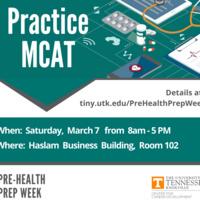 Practice MCAT Exam
