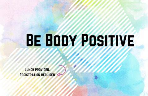 Be Body Positive