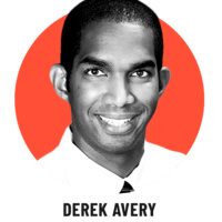 Working While Black in America with Derek Avery