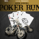 Capitol City HOG Chapter's 20th Annual Poker Run