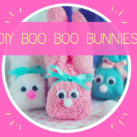 Weekly Engagement: Boo Boo Bunnies