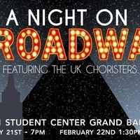 """A Night On Broadway: """"Broadway Through the Decades."""""""