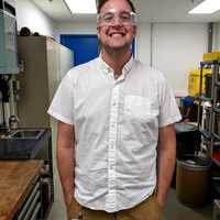 Materials Science and Engineering | Matthew Korey, Purdue University