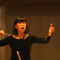 Colgate University Orchestra, Marietta Cheng, Conductor