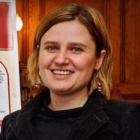 Natalia Shustova (University of South Carolina): MIT-Harvard Inorganic Chemistry Seminar