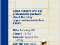 Discover Your Fit with KPMG
