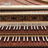 *CANCELED* Miller Harpsichord Dedication Festival, Event I - Guest Lecture: Ernest Miller