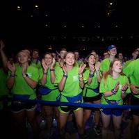 DanceBlue Marathon