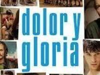 Hispanic Film Series Screening // Dolor y Gloria (Pain and Glory)