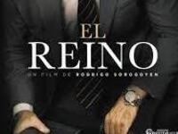 CANCELED  Last Hispanic Film Series Screening // El Reino (The Realm)