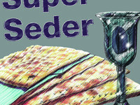 Canceled: Cornell Dining Super Seder 2020