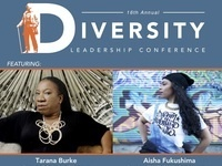 16th Annual Diversity Leadership Conference
