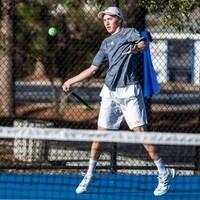 Men's Tennis vs University of South Alabama