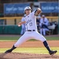 Baseball vs. University of Louisiana Monroe